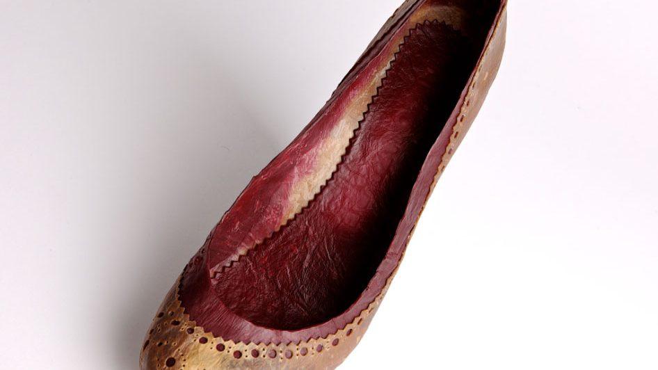 BioCouture 'Grown Shoe'