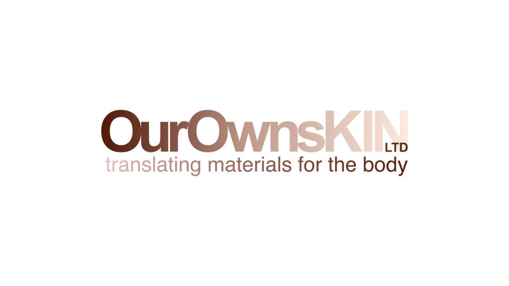 Our Own Skin design and research consultancy