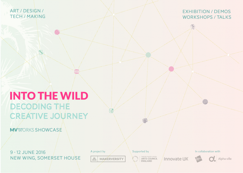 Into the Wild for MVWorks